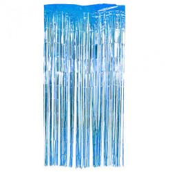 - Simli 1x2 Mt Mavi Kapı Banner