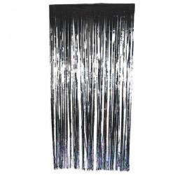 - Simli Kapı Banner 1x2 Mt Siyah