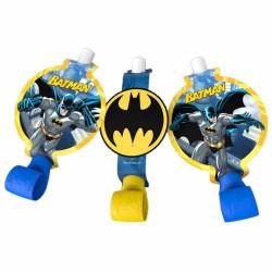 - Batman Kaynana Dili Düdük