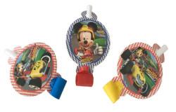 - Kaynanadili Mickey Roadster 6'lı Pk.