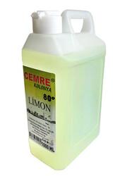 - Kolonya Limon Kolonyası 80 Derece Pk:1 Litre Kl:18