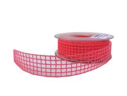 - Kurdela File 2cm Kırmızı
