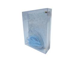 - Kutu Asetat Yasin/tesbih Kutusu 3,5x10,5x15