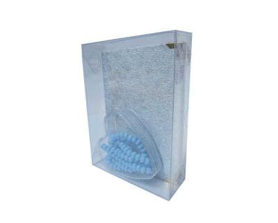 Kutu Asetat Yasin/tesbih Kutusu 3,5x10,5x15