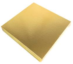 Kutu Çikolata Kutusu Karton 16 Lı Separatörlü Altın Pk:1 Kl:40 - Thumbnail