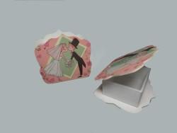 - Kutu Gln-damat Pembeli Plastik