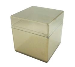 Kutu Kare Altın 5x5cm Pk:12 - Thumbnail