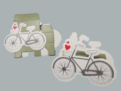 Kutu Karton Bisiklet