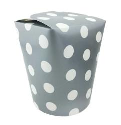 - Kutu Karton (mısır Cips Kutusu)puantiyeli Gümüş