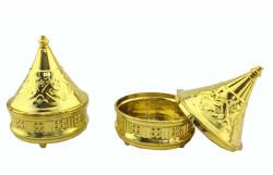 - Kutu Kubbeli Altın