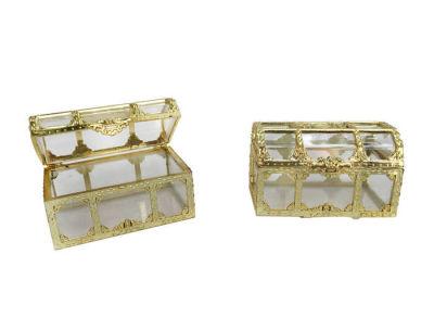 Kutu Sandık Küçük Altın