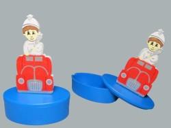 - Kutu Sünnet Çocuklu Arabalı