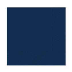 - Lacivert Kağıt Peçete (33x33 cm) 20'li Paket