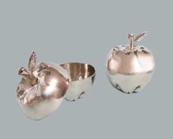 - Lokumluk Elma Orta Gümüş