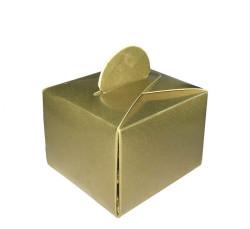 - Altın Karton Lokumluk