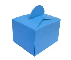- Mavi Karton Lokumluk