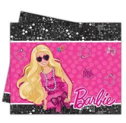 - Barbie Klasik Masa Örtüsü (120x180 cm) 1'li Paket