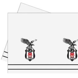 - Beşiktaş Masa Örtüsü (120x180 cm) 1'li Paket