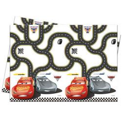 - Cars 3 Masa Örtüsü (120x180 cm) 1'li Paket