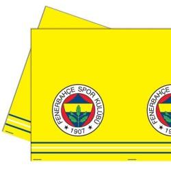- Fenerbahçe 120*180 cm-Masa Örtüsü