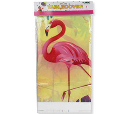 - Masa Örtüsü Flamingo 108*180 Cm Pk:1 Kl150