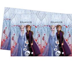 - Masa Örtüsü Frozen 2 120x180cm