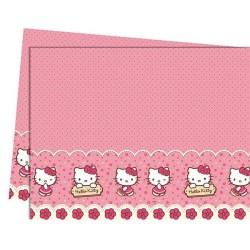 - Hello Kitty Masa Örtüsü (120x180 cm) 1'li Paket