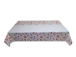 - İyiki Doğdun Masa Örtüsü (108x180 cm) 1'li Paket