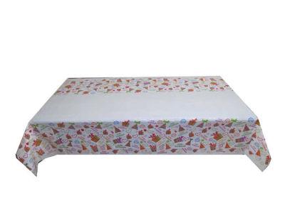 İyiki Doğdun Masa Örtüsü (108x180 cm) 1'li Paket