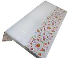 İyiki Doğdun Masa Örtüsü (108x180 cm) 1'li Paket - Thumbnail