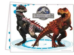 - Jurassic World Masa Örtüsü (120x180 cm) 1'li Paket