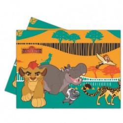 - Lion Guard Masa Örtüsü (120x180 cm) 1'li Paket