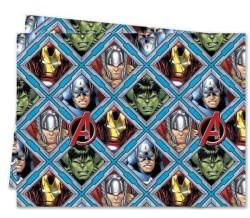 - Mighty Avengers Masa Örtüsü (120x180 cm) 1'li Paket