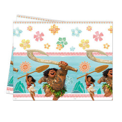- Moana Masa Örtüsü (120x180 cm) 1'li Paket