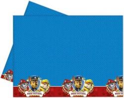 - Paw Patrol Masa Örtüsü (120x180 cm) 1'li Paket