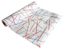 - Masa Örtüsü Rulo Kağıttan 16 Adetli 100x150cm