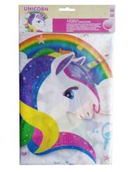 - Unicorn 120x180 Masa Örtüsü