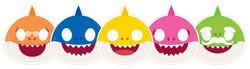 - Maske Baby Shark Pk:6 Kl:144