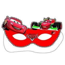 - Cars Maske