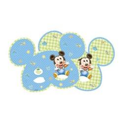 - Mickey Dısney Baby Maske