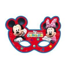 - Mickey Playful Maske