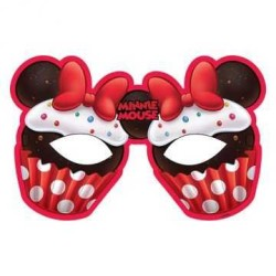 - Minnie Cafe Maske