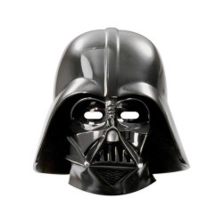 - Star Wars And Heroes Maske