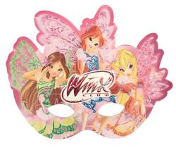 - Winx Butterflix Lisanslı Maske