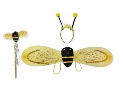 Uğur Böceği Melek Set Sarı