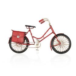 - Metal Çantalı Bisiklet