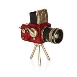 - Metal Kamera Kalemlik