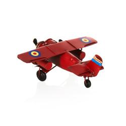 Metal Savaş Uçağı - Thumbnail