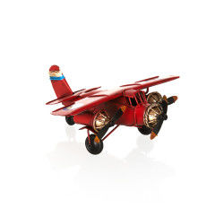 Metal Savaş Uçağı