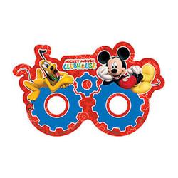 - Mickey Playful Kağıt Maske